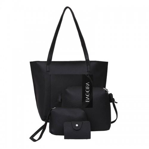Tote Bag and Bodycross Bag  Set